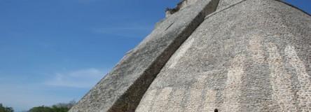 Image - Mexico holidays: The Mayan pyramid temple at Uxmal