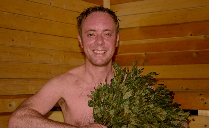 Image - Taking a sauna in Russia (banya)